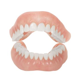 teeth diagram | Partial Dentures Bridgeton MO