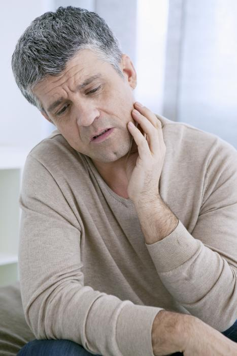 Man With Tooth Pain | Dental Emergency Bridgeton MO