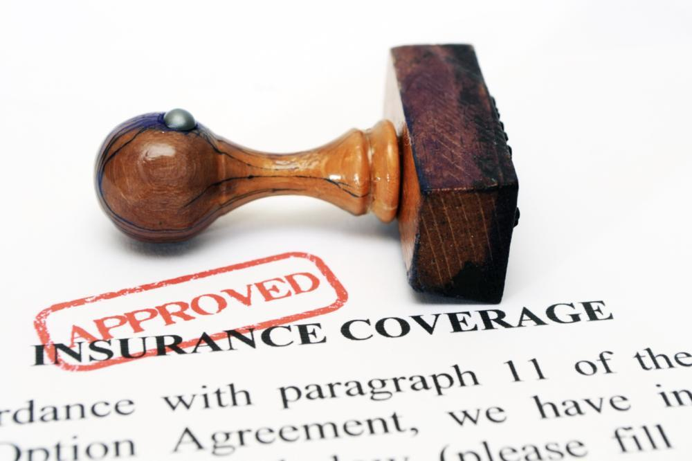 a stamp on papers | Insurance Dentures Hazelwood MO