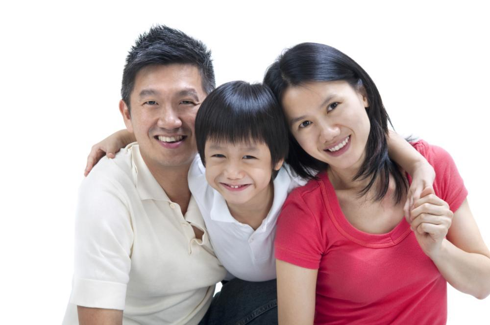 family smiling | Pediatric Dentistry Bridgeton MO