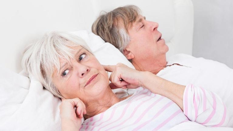 sleep apnea treatment maryland heights